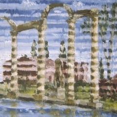 Roman-arch
